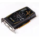 ZOTAC GeForce GTX460 Synergy Edition 768 MB