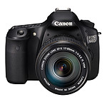 Canon EOS 60D + Objectif EF-S 17-85mm f/4-5.6 IS USM