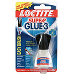 Super Glue 3 Easy Brush