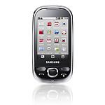 Samsung Galaxy 550 Noir ébène