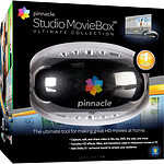 Pinnacle Studio MovieBox Ultimate Collection version 14