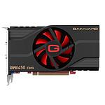 Gainward GeForce GTS450 1 GB Golden Sample