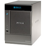 Netgear ReadyNAS Ultra 6 baies 2 To (2x 1 To)