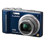 Panasonic Lumix DMC-TZ10 Bleu