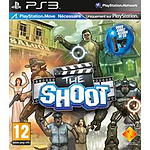 The Shoot - Move (PS3)