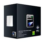 AMD Phenom II X4 970 Black Edition (3.5 GHz)