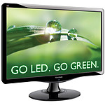 ViewSonic VA2231w-LED