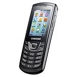 Samsung C3200 Monte Bar Noir