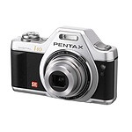 Pentax Optio I-10 Noir/Argent