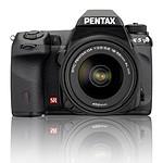 Pentax K-5 + Objectif DA 18-55mm f/3,5-5,6 AL WR