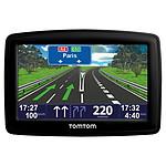 TomTom XL² IQ Routes Europe 22 pays + Antenne TMC