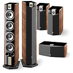 Focal Chorus Pack 5.0 836 V + CC 800 V + 806 V Natural