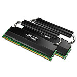 OCZ Reaper HPC 8 Go (2x 4Go) DDR3 2000 MHz