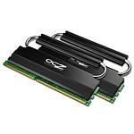 OCZ Reaper HPC 4 Go (2x 2Go) DDR3 2000 MHz