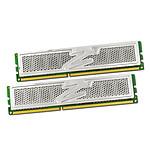 OCZ Platinum Edition 4 Go (2x 2Go) DDR3 1333 MHz