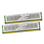 OCZ Platinum Edition 4 Go (2x 2Go) DDR3 1600 MHz