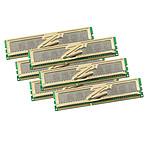 OCZ Gold Edition 24 Go (6x 4Go) DDR3 1333 MHz