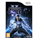 Star Wars : Le Pouvoir de la Force II (Wii)