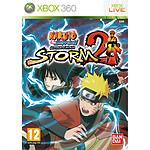 Naruto Shippuden : Ultimate Ninja Storm 2 (Xbox 360)
