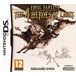 Final Fantasy : The 4 Heroes of Light (Nintendo DS)