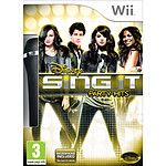 Disney Sing It : Party Hits Bundle (Wii)