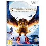 Le Royaume de Ga'Hoole : La Légende des Gardiens (Wii)