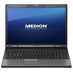 "Medion Akoya Extreme X7811 - Intel Core i5-450M - 4 Go - 17"""