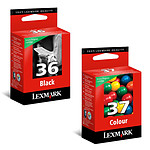 Lexmark Pack Promo n°36+37