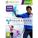 Your Shape : Fitness Evolved pour Kinect (Xbox 360)
