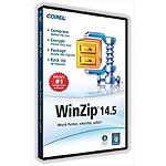 Corel WinZip 14.5 Standard