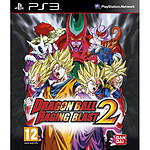 Dragon Ball: Raging Blast 2 (PS3)