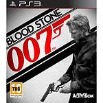 James Bond 007 : Blood Stone (PS3)