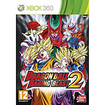 Dragon Ball: Raging Blast 2 (Xbox 360)