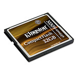 Kingston CompactFlash Ultimate 600x 32 GB
