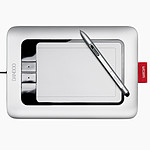 Wacom Bamboo Special Edition Pen & Touch Small