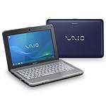 Sony VAIO VPCM13M1E/L Bleu