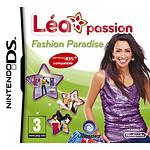 Léa Passion Fashion Paradise (Nintendo DS)