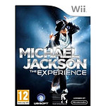 Michael Jackson The Experience (Wii)