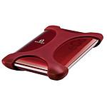 Iomega eGo Red 3.0 1 To (USB 3.0)