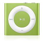 Apple iPod Shuffle 2 Go Vert
