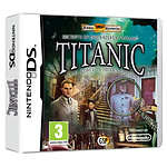 Mistery Stories : Titanic (Nintendo DS)