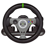 Mad Catz Wireless Racing Wheel (Xbox 360)