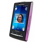 Sony Ericsson Xperia X10 mini Rose