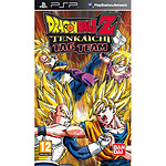 Dragon Ball Z : Tenkaichi Tag Team (PSP)