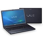 Sony VAIO VPCF13M0E/B