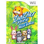 Zhu Zhu Pets : Les Animaux de la Forêt (Wii)