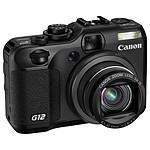 Canon PowerShot G12 Noir