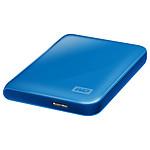 Western Digital My Passport Essential 500 Go Bleu (USB 3.0)