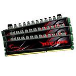 G.Skill RH Series RipJaws 6 Go (3x 2 Go) DDR3 2000 MHz
