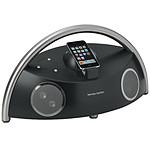 Harman Kardon Go + Play Micro Noir + Apple iPod nano 8 Go Noir